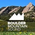 Boulder Mountain Sound